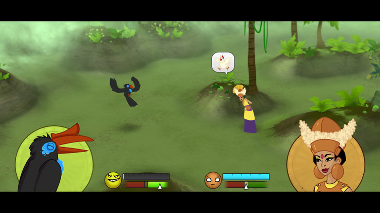 Renowned Explorers: The Emperor's Challenge Screenshot 7