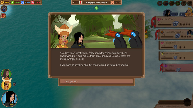 Renowned Explorers: The Emperor's Challenge Screenshot 9