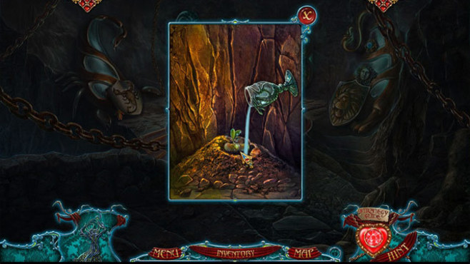 Reveries: Soul Collector Collector's Edition Screenshot 2