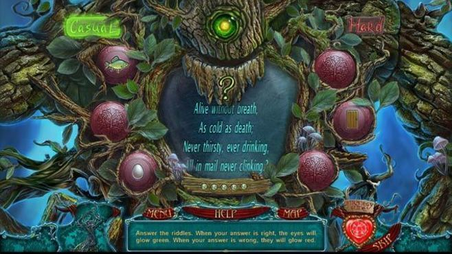 Reveries: Soul Collector Screenshot 1