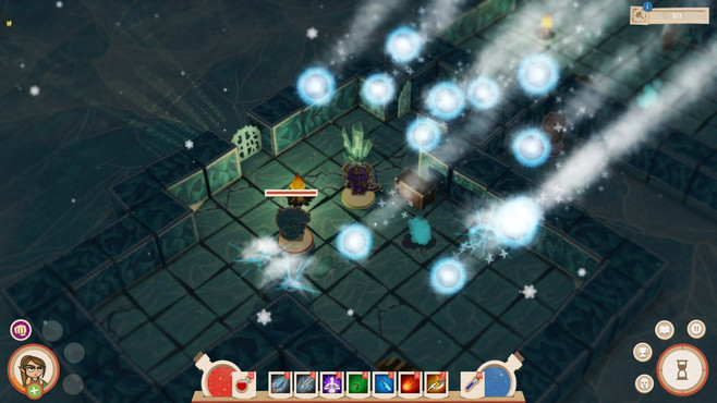 Rezrog Screenshot 2