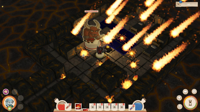Rezrog Screenshot 13