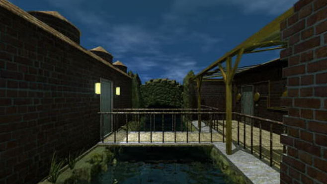 RHEM 4: The Golden Fragments Screenshot 1
