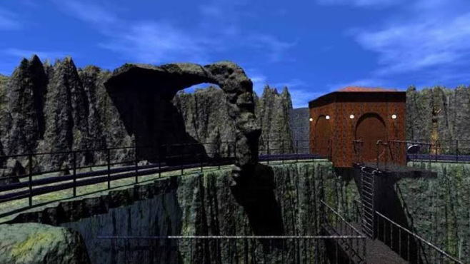 RHEM 4: The Golden Fragments Screenshot 3