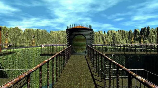 RHEM 4: The Golden Fragments Screenshot 4