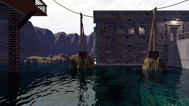 RHEM I SE: The Mysterious Land Screenshot 2