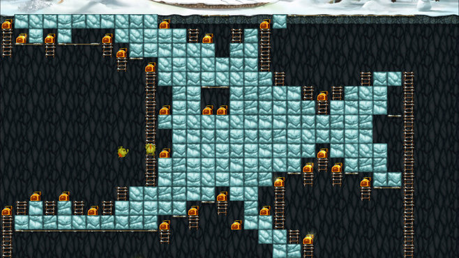 Richie The Gnome: Treasure Hunter Screenshot 3