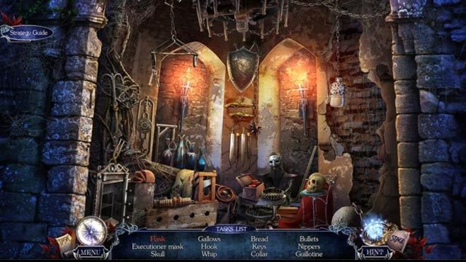 Riddles of Fate: Into Oblivion Collector's Edition Screenshot 3