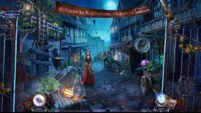 Riddles of Fate: Into Oblivion Collector's Edition Screenshot 4