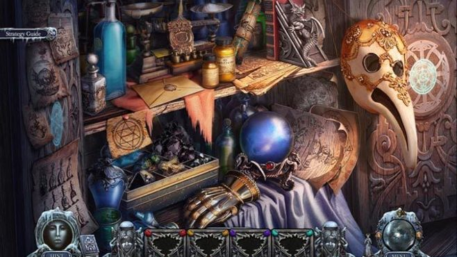 Riddles of Fate: Memento Mori Collector's Edition Screenshot 4
