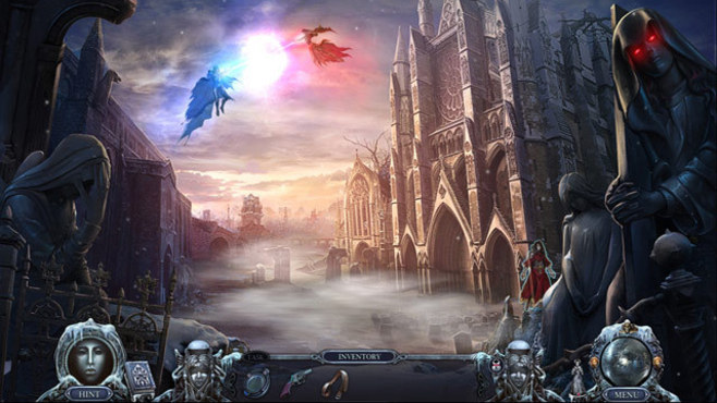 Riddles of Fate: Memento Mori Collector's Edition Screenshot 1