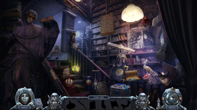 Riddles of Fate: Memento Mori Collector's Edition Screenshot 6