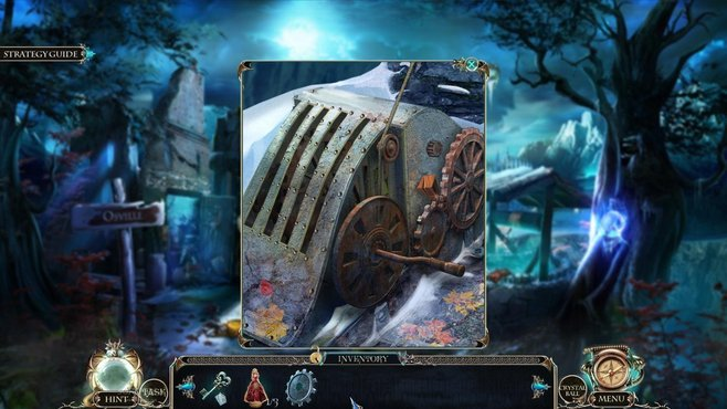 Riddles of Fate: Wild Hunt Collector's Edition Screenshot 3