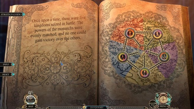Riddles of Fate: Wild Hunt Collector's Edition Screenshot 6