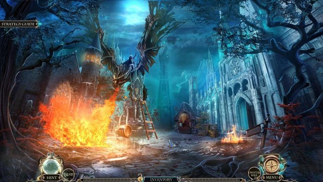 Riddles of Fate: Wild Hunt Collector's Edition Screenshot 8