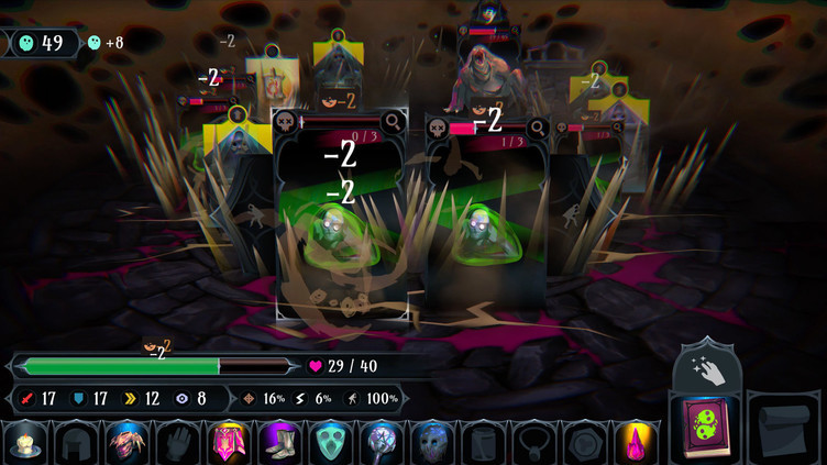 Ring of Pain Screenshot 3