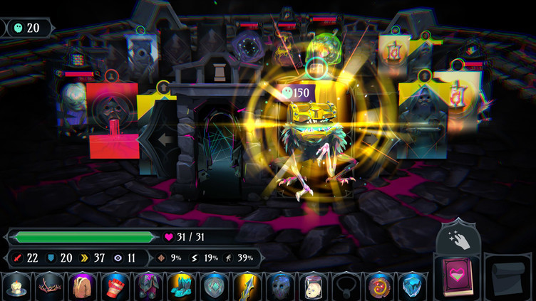 Ring of Pain Screenshot 4