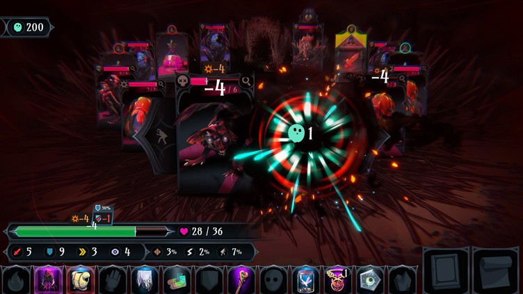 Ring of Pain Screenshot 8