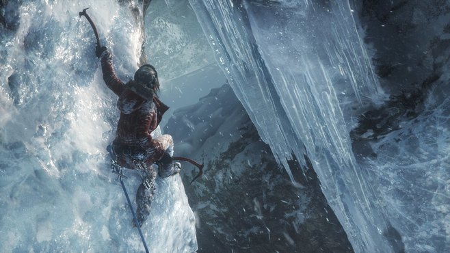 Rise of the Tomb Raider™: 20 Year Celebration Screenshot 4