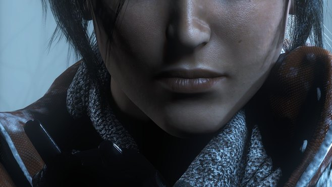 Rise of the Tomb Raider™: 20 Year Celebration Screenshot 1