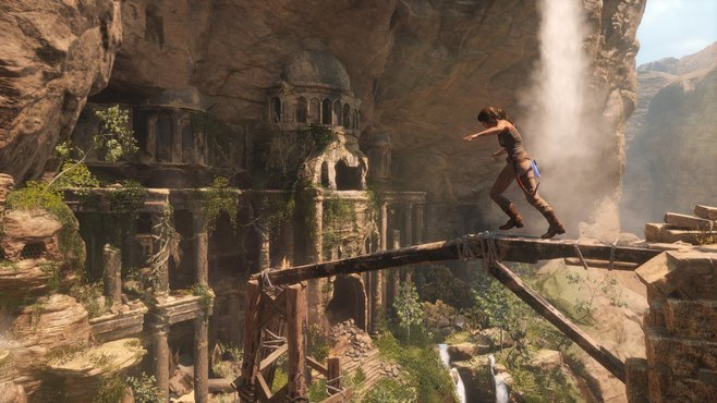 Rise of the Tomb Raider™: 20 Year Celebration Screenshot 3
