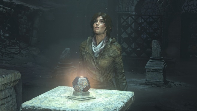 Rise of the Tomb Raider™: 20 Year Celebration Screenshot 9