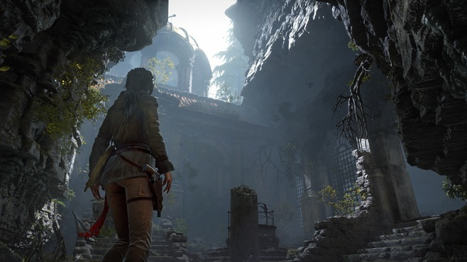 Rise of the Tomb Raider™: 20 Year Celebration Screenshot 10