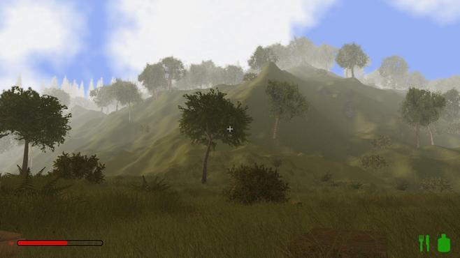 Rising World Screenshot 3