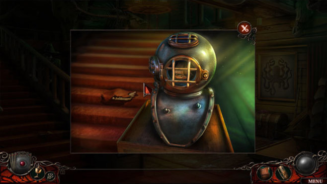 Rite of Passage: Deck of Fates Collector's Edition Screenshot 3