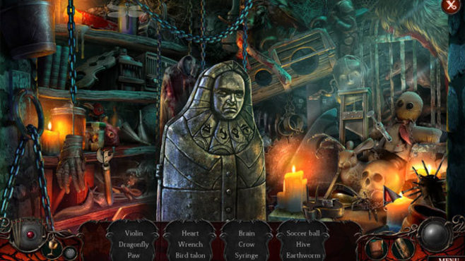 Rite of Passage: Deck of Fates Collector's Edition Screenshot 5
