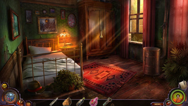 Rite of Passage: Hackamore Bluff Collector's Edition Screenshot 5