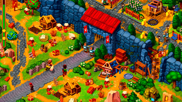 Robin Hood: Country Heroes Screenshot 8