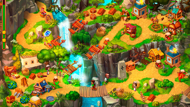 Robin Hood: Winds Of Freedom Screenshot 2