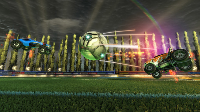 Rocket League Screenshot 9