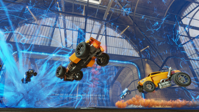 Rocket League Screenshot 13