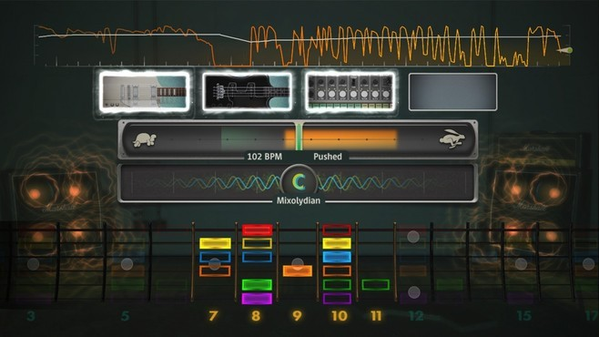 Rocksmith 2014 Edition - Remastered Screenshot 2