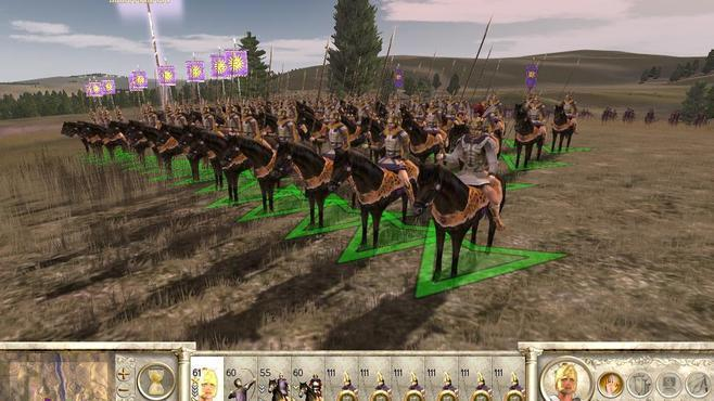 Rome: Total War™ - Alexander Screenshot 3