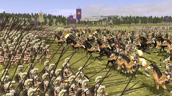 Rome: Total War™ - Alexander Screenshot 4