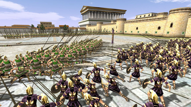 Rome: Total War™ - Alexander Screenshot 5