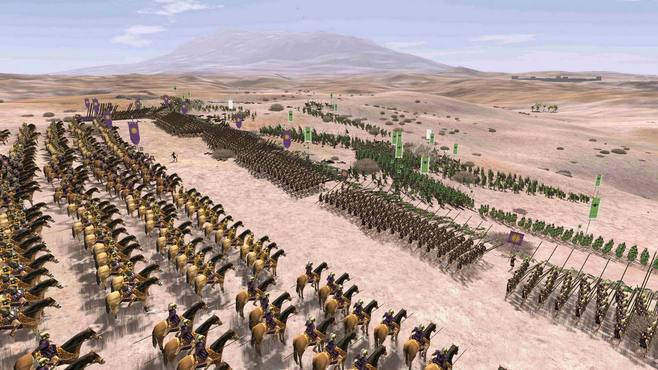Rome: Total War™ - Alexander Screenshot 6
