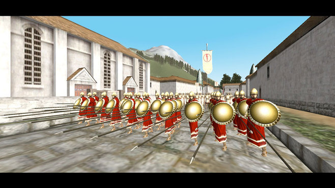 Rome: Total War™ - Gold Edition Screenshot 2