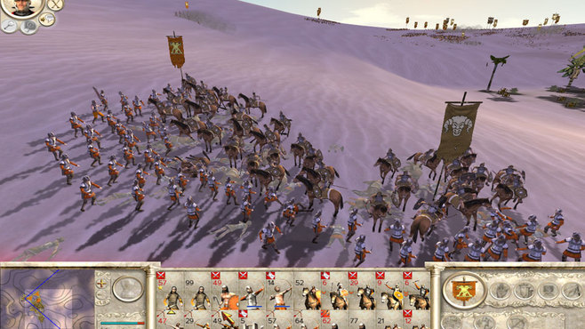 Rome: Total War - Gold Edition Screenshot 3