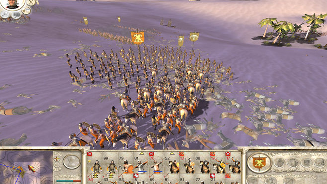 Rome: Total War - Gold Edition Screenshot 6