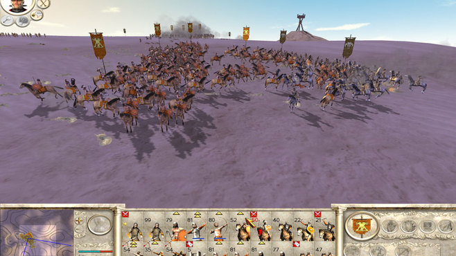 Rome: Total War - Gold Edition Screenshot 7