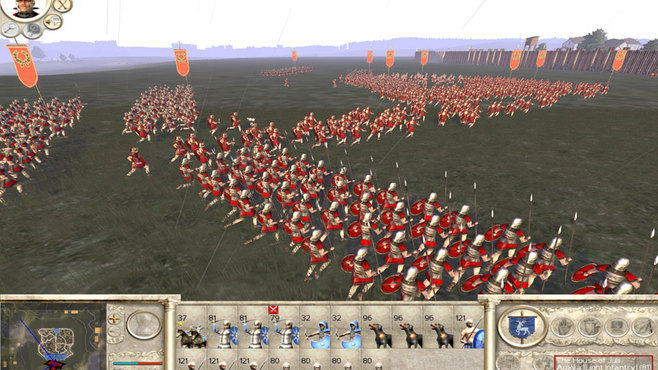 Rome: Total War - Gold Edition Screenshot 9