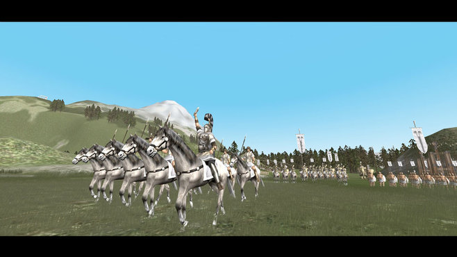 Rome: Total War - Gold Edition Screenshot 10