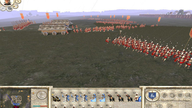 Rome: Total War - Gold Edition Screenshot 11