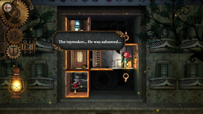 Rooms: The Unsolvable Puzzle Screenshot 3