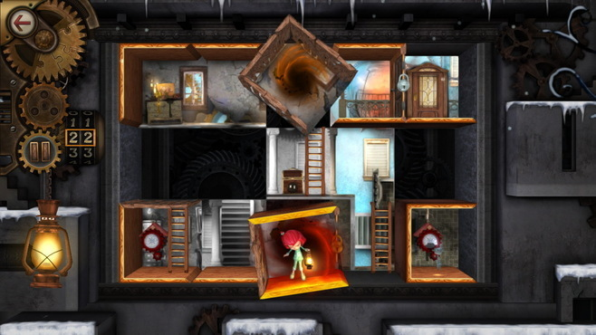 Rooms: The Unsolvable Puzzle Screenshot 5