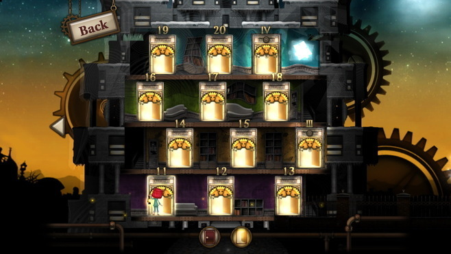 Rooms: The Unsolvable Puzzle Screenshot 6